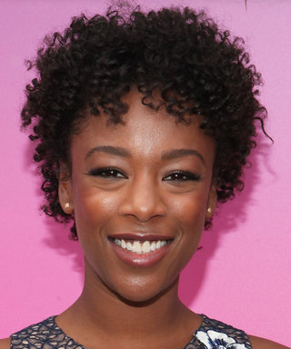 Daily Beauty Buzz: Samira Wiley's Pink-Nude Lipstick