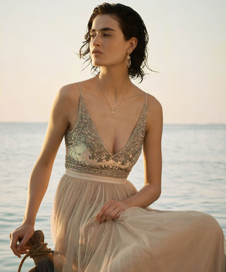 10 Gorgeous Summer Wedding Dresses Under $500