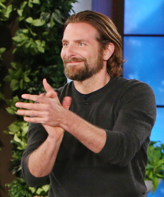 """New Dad Bradley Cooper Gushes About """"Incredible"""" Lady Gaga"""