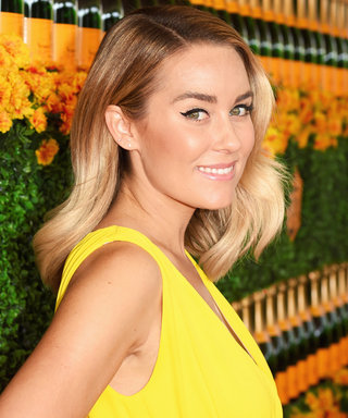 Lauren Conrad Posted the Sweetest Photo of Baby Liam with a Hopeful Message for the Future
