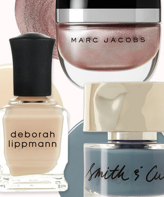 10 Neutral Nail Polishes That Are Anything But Basic