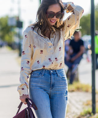5 Ways to Wear Summer-Ready Button Down Blouses