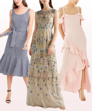 8 Summer Wedding Guest Dresses for Every Occasion