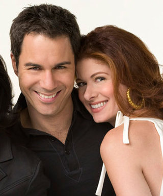 This Will & Grace Revival Poster Confirms the Show's Fall Return