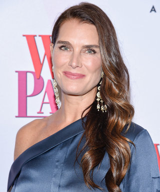 Happy Birthday, Brooke Shields! See 16Adorable Throwback Photos of the Star