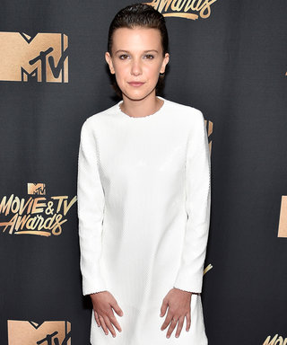 "Millie Bobby Brown Teases ""Very Dark"" Second Season of Stranger Things"