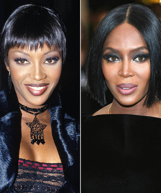 Naomi Campbell Turns 47 Today! Here's Proof that the Supermodel Defies Aging