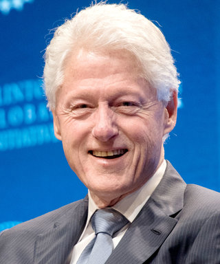 Bill Clinton and James Patterson Are Writing a Novel Together