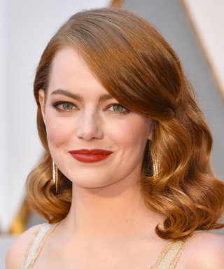 Emma Stone Brought Back Her Spider-Man Blonde Hair