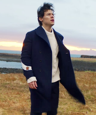 "Harry Styles Takes Flight in ""Sign of the Times"" Music Video"