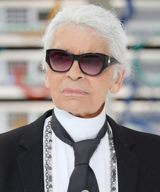 Yes, Karl Lagerfeld Interviewed an Astronaut for His Chanel Show