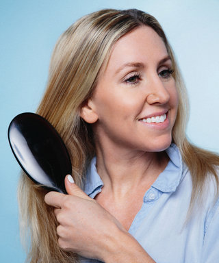 The Award-Winning Hairbrush InStyle's Executive Digital Editor Swears By