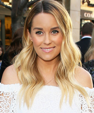 Lauren Conrad Reveals Her Baby's Sex in an Incredibly L.C.-Like Way