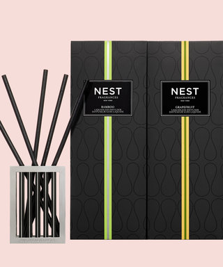 NEST Just Launched the Diffusers of the Future