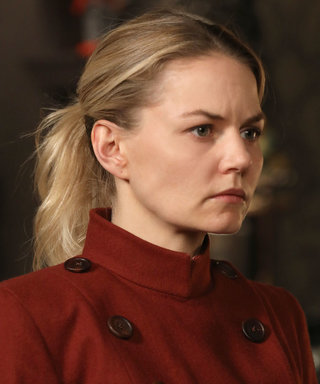 Jennifer Morrison Is Leaving Once Upon a Time