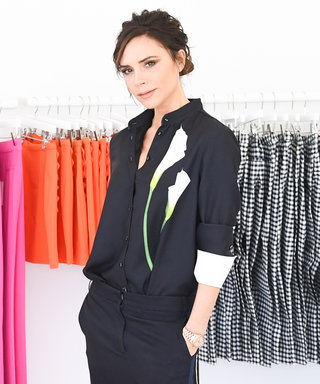 Victoria Beckham's Target Line Is All on Sale Right Now