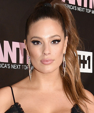 """Ashley Graham on How Fat-Shaming Shaped Her Career: """"Words Have Power"""""""