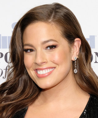 """Ashley Graham Is So Over the Term """"Plus-Size"""""""
