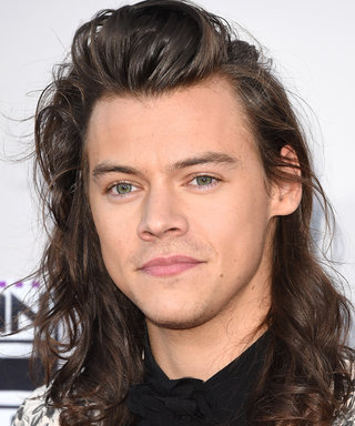 Harry Styles Is (Maybe) Dating A Really HotChef