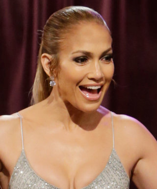 J.Lo's Dress Cost £85 And Will Be Perfect For The Next Time You Go Out-Out