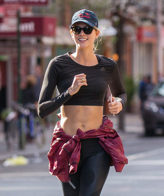 I Did Karlie Kloss's Workout for One Week—& Here's What Happened