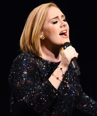 Oh, No! Adele Just Posted Another Heartbreaking Note