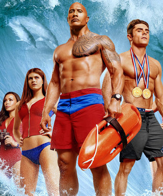 This New Baywatch Trailer Is NSFW but We Can't Stop Watching