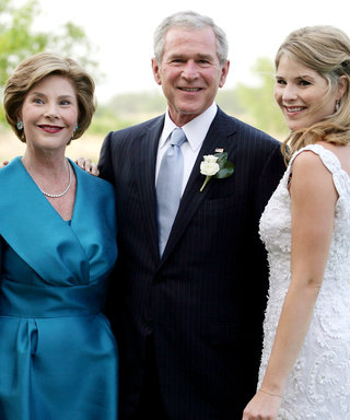 Jenna Bush Hager Says Her Parents Almost Adopted Before Getting Pregnant with Twins