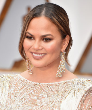 Why Chrissy Teigen Is Done With Spray Tans