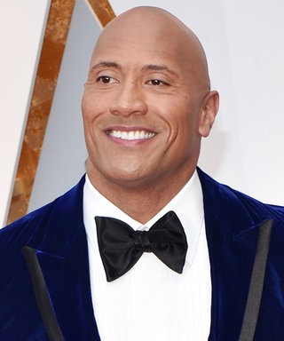 "Why We Want to Try Dwayne ""The Rock"" Johnson's Skincare Routine"
