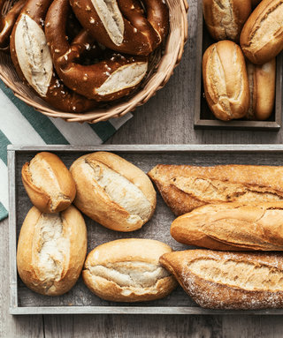 What Even Is Gluten, Anyway?!