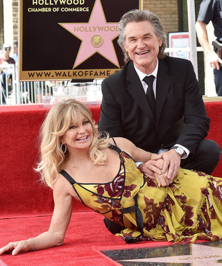 Goldie Hawn's Thoughts on Monogamy, 34-Year Love with Kurt Russell
