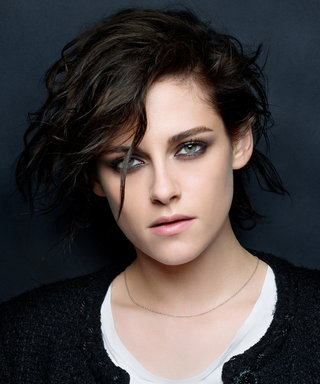 Kristen Stewart Has Another New Chanel Beauty Gig