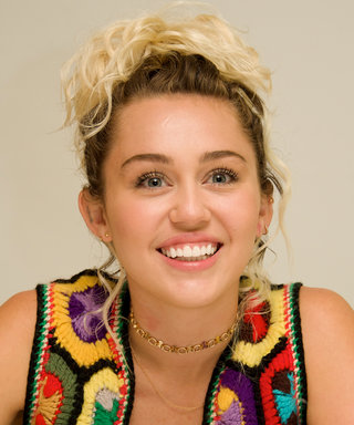 This Is Miley Cyrus's Most Low-Key Look in Ages