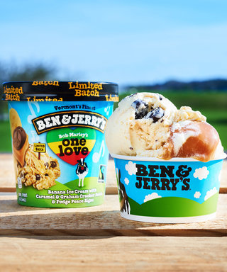 Surprise! Ben & Jerry's Just Released a New Flavor Perfect for Summer