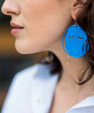 21 Next-Level Earrings to Amp up Your Summer Look