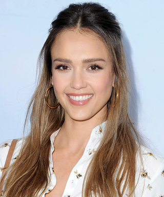 Jessica Alba's Ideal Mother's Day and Most Wanted Indulgence