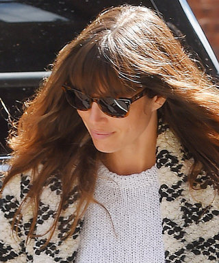Jessica Biel Channels Cruella de Vil on the Streets of N.Y.C.