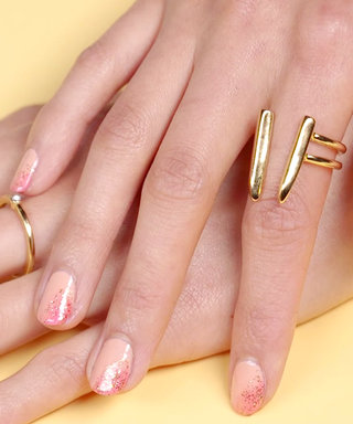 Nail Art Know How: Rise & Shine