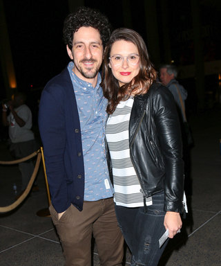 Scandal Star Katie Lowes Is Expecting Her First Child