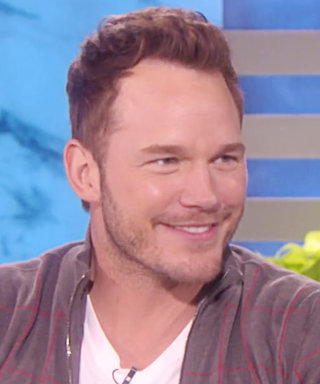 Chris Pratt and Anna Faris Get Competitive Reading Bedtime Stories