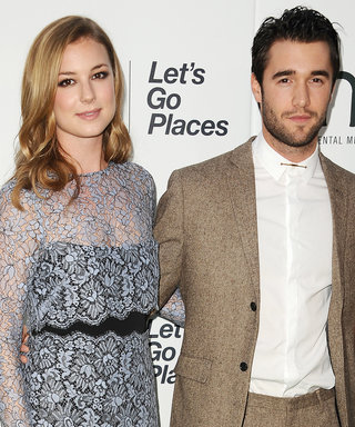 These Revenge Co-Stars Are Getting Married IRL