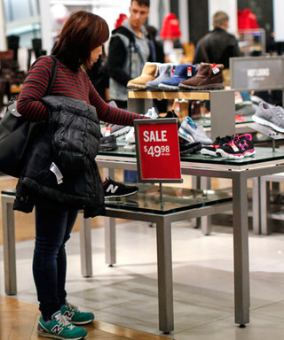 Macy's Is Making a Major Change to the Way You Purchase Shoes
