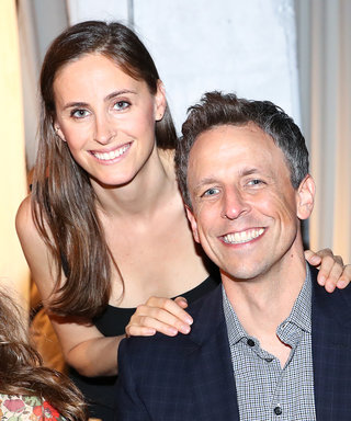 Seth Meyers on Sharing the Mother's Day Love with His Wife and Mom