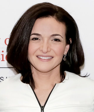 "Sheryl Sandberg Addresses VA Tech Grads: Resilience Is ""a Muscle Any of Us Can Build"""