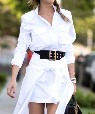 Shirtdresses That Will Up Your Office Game