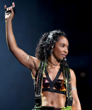 TLC Makes a Case for the Fine Jewelry Belt, Is Forever in Style