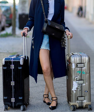 23 Pairs of Travel ShoesEditors Always Pack