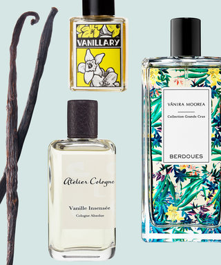 6 Grown-Up Vanilla Scents That Won't Make You Smell Like Cake Icing