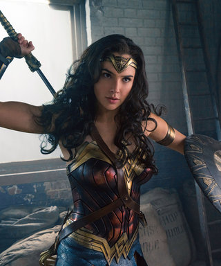 Wonder Woman Wins the Weekend, Makes Box Office History